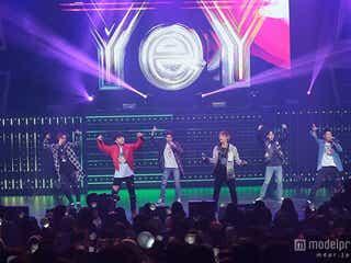 BEAST、1年ぶり全国ツアー開幕 ヒットナンバー豪華披露<ライブレポ>
