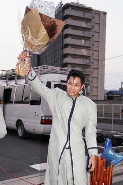 鈴木伸之(C)日本テレビ