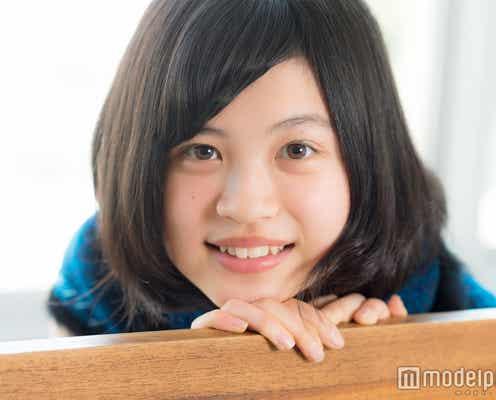 原石を発見!「3月のライオン」いじめっ子役の新人女優・中田青渚に注目 素顔はとってもピュアだった