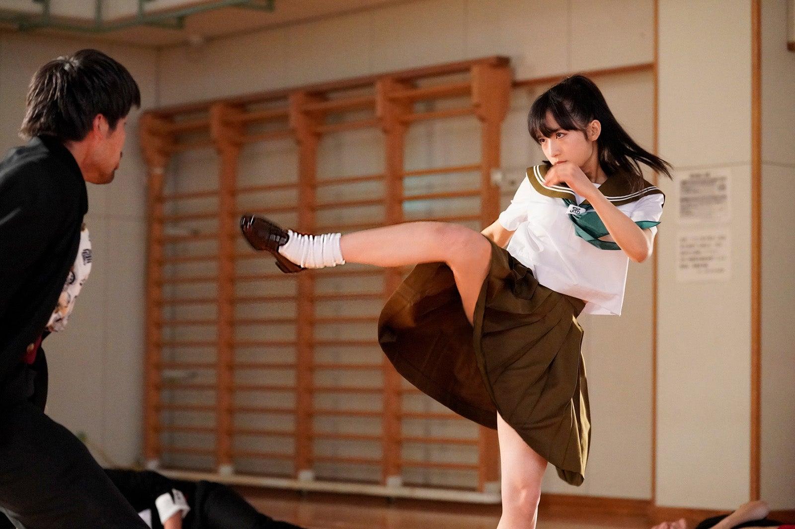 "D3eklxtOPeszCDVZ68S2 8jexEfBGKLBtpwpr38og00 - 【AKB48】「2万年に1人の美少女」小栗有以、強い眼差しにノックアウト ""平成のジャンヌダルク""に"