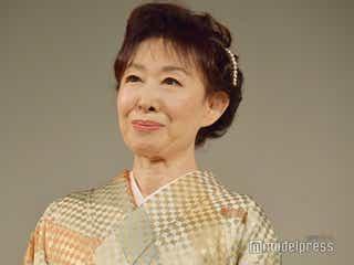 三田佳子「清濁併せ持って人生は作られていく」次男保釈後初の公の場