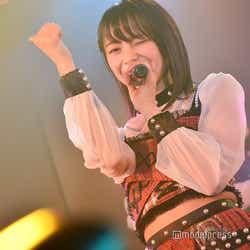 後藤萌咲/AKB48岡部チームA「目撃者」公演(C)モデルプレス