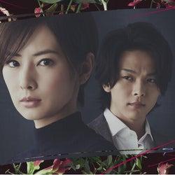 映画「ファーストラヴ」Blu-ray&DVD発売決定! 北川景子&中村倫也のコメントムービーも到着