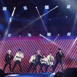 EXO(写真提供:avex)