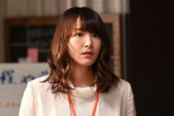 新垣結衣/「獣になれない私たち」第9話より(C)日本テレビ