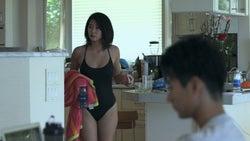 番組でもセクシーな行動が話題に『TERRACE HOUSE ALOHA STATE』(C)フジテレビ/イースト・エンタテインメント