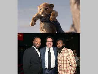 『ライオン・キング』豪華俳優陣が語る監督ジョン・ファヴローとは