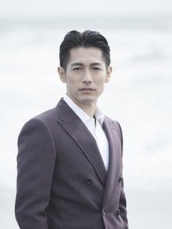 ディーン・フジオカ、長瀬智也主演映画に出演決定 初共演で直接対決