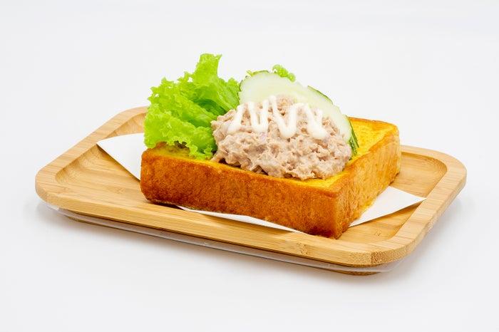 ヤクンカヤトースト(提供画像)