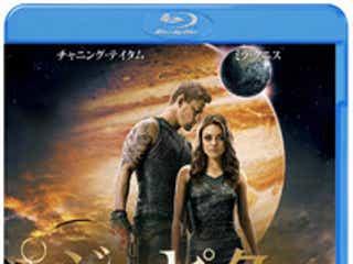 『ゲーム・オブ・スローンズ』ショーン・ビーン出演作! SFアクション映画『ジュピター』8月5日にブルーレイ&DVDリリース!