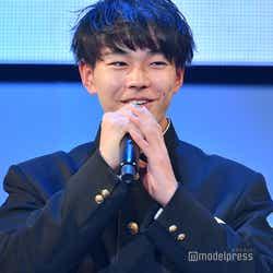 豊田賢太 (C)モデルプレス