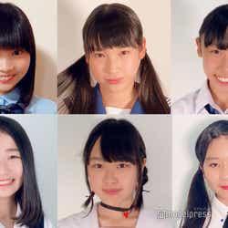 モデルプレス - 「JCミスコン2018」九州・沖縄エリア候補者公開 投票スタート<日本一かわいい女子中学生>