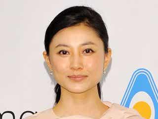 菊川怜、結婚を発表 「39年間待って良かったというお相手」と小倉智昭が絶賛<FAXコメント全文>