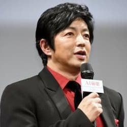 大沢たかお、日本映画界は「すごくしんどい時期」 主演作に込めた熱い思い
