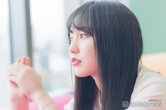 賀喜遥香(C)モデルプレス