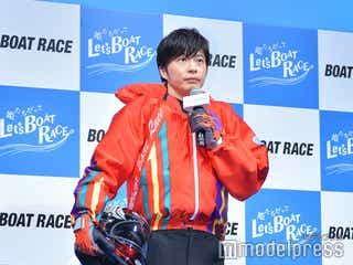 田中圭は「日本で一番脚が長い」ロバート秋山竜次が惚れ惚れ