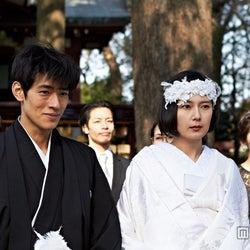 """菊池亜希子×中島歩、""""できちゃった結婚""""でリアルラブストーリー コメント到着"""