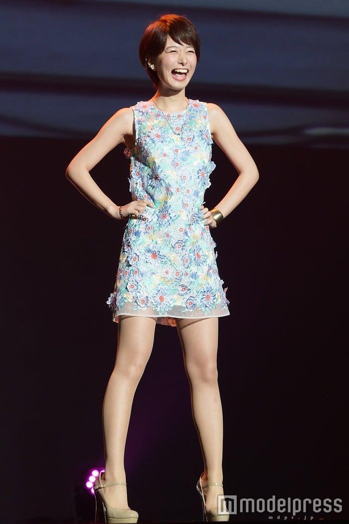 準グランプリは学習院大学3年生・海老原優香さん(C)モデルプレス