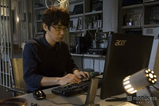 藤原竜也×岡田将生「ST」、映画新キャスト発表