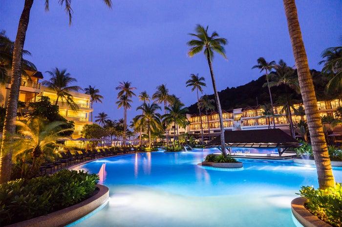 タイ隠れ家ホテル「プーケット・マリオット・リゾート&スパ・メルリン・ビーチ」家族で泊まりたくなる魅力とは/画像提供:日本スターウッド・ホテル(株)広報事務局