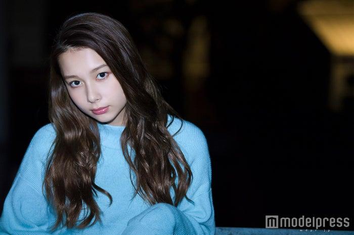 モデルプレスのインタビューに応じたNiki(丹羽仁希) (C)モデルプレス