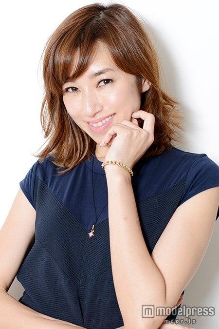 モデルプレスのインタビューに応じた仁香【モデルプレス】