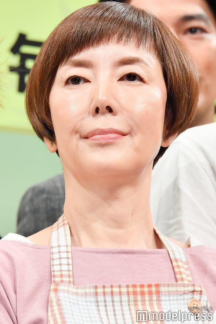 戸田恵子 (C)モデルプレス