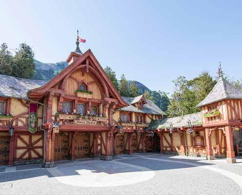 東京ディズニーランド「ファンタジーランド・フォレストシアター」オープン決定
