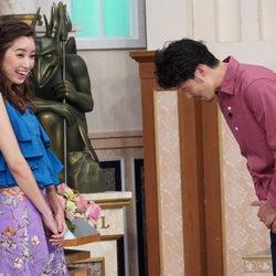 モデル仁香、16歳年下彼氏から公開プロポーズ