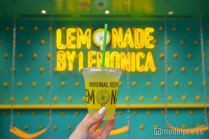 渋谷ストリーム1階の「LEMONADE by Lemonica」(C)モデルプレス