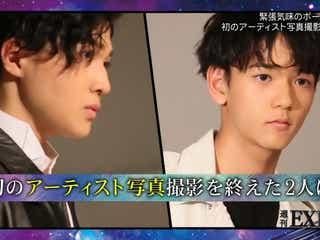 "【VOCAL BATTLE AUDITION5】合格者2名に密着 ""初体験""に緊張"