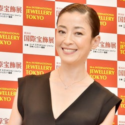 V6森田剛、宮沢りえと結婚 グループ4人目の既婚者に<略歴>