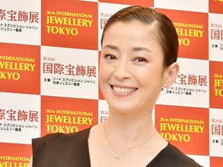 TOKIO山口達也、V6森田剛の結婚にコメント