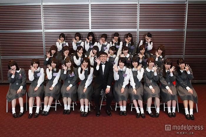 乃木坂46「NOGIBINGO!5」放送決定(C)「NOGIBINGO!5」製作委員会【モデルプレス】