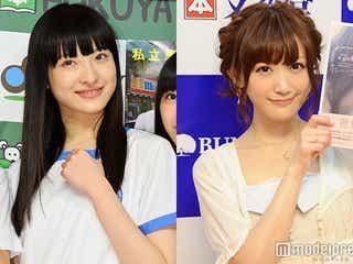 エビ中・松野莉奈さん死去、菅野結以ら「LARME」モデルが続々追悼