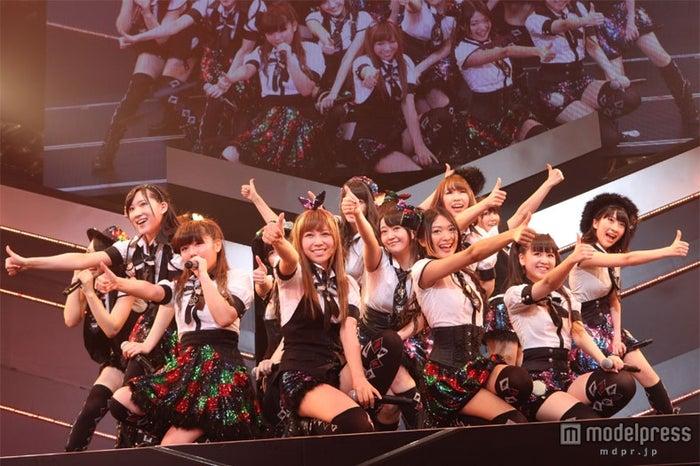 AKB48特別公演「『見逃した君たちへ2』~AKB48グループ全公演~」開幕