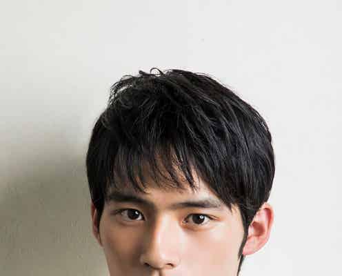 """岡田健史、初主演ドラマで上京ラブコメディに挑戦 ヒロインは""""日本一かわいい女子高生""""福田愛依<博多弁の女の子はかわいいと思いませんか?>"""