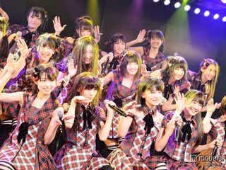 AKB48、新チームが始動<メンバー全16名の意気込み>
