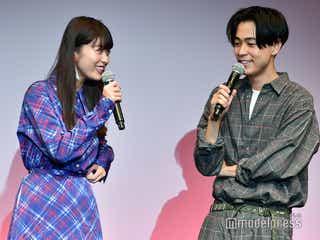 馬場ふみか「コード・ブルー」裏話明かす 成田凌が新木優子との会話を暴露
