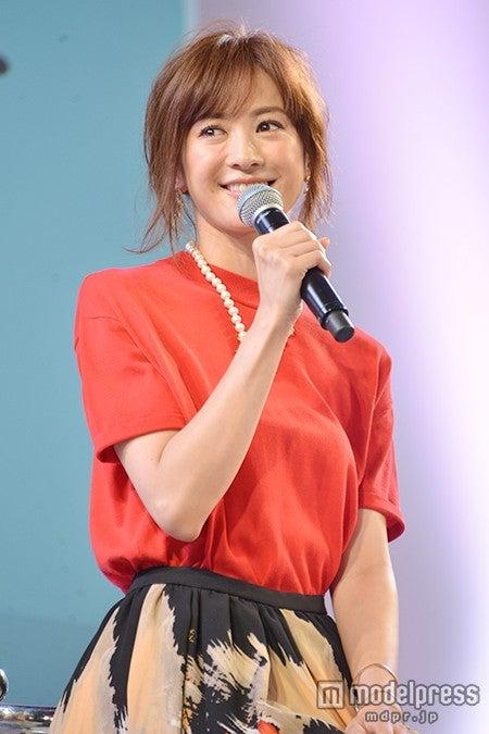 高垣麗子(C)モデルプレス