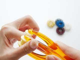 指輪が似合うほっそり指を手に入れたい!短期間で指を細くする3つの方法