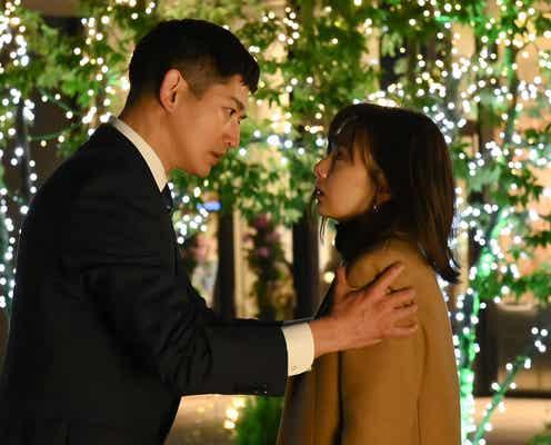 「リコカツ」紘一(永山瑛太)、咲(北川景子)に熱烈プロポーズ「これは惚れちゃう」の声