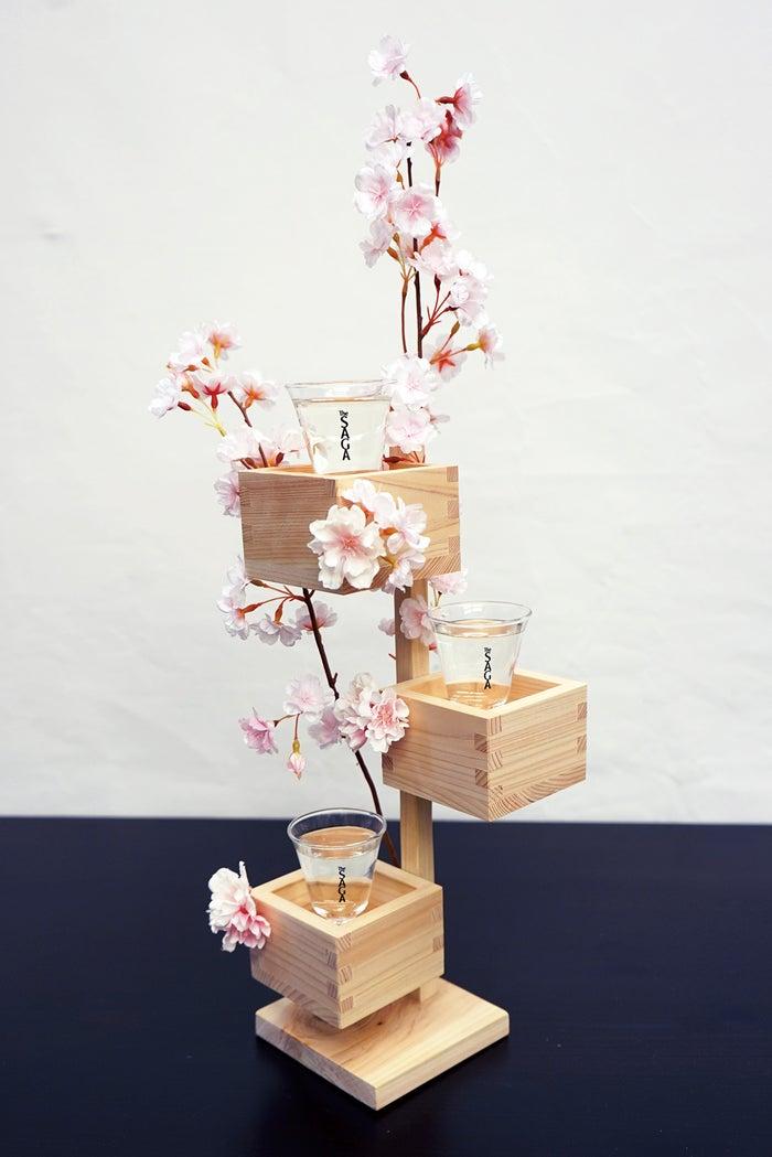 一本桜/画像提供:アフロ&コー