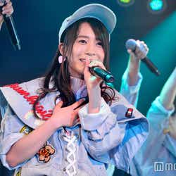 佐々木優佳里/AKB48「サムネイル」公演(C)モデルプレス