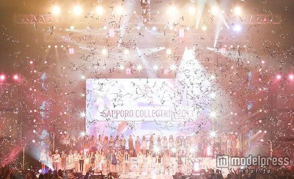 「札幌コレクション2013」グランドフィナーレ