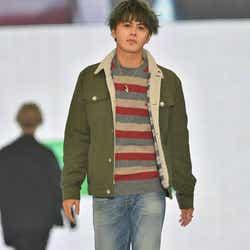山田親太朗(C)モデルプレス