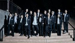 吉本坂46 選抜メンバー (提供画像)