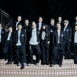 吉本坂46 選抜メンバー (提供画像) (C)モデルプレス