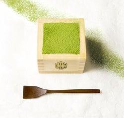 抹茶専門店「MACCHA HOUSE」千葉に初進出、一番人気の枡入りティラミスも
