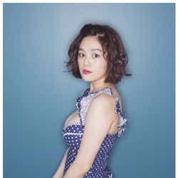 モデルプレス - 筧美和子、豊満バストにドキッ 色っぽふんわりボディでファン魅了